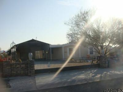 Rainbow Acres Manufactured Home For Sale: 49643 Rainbow Way