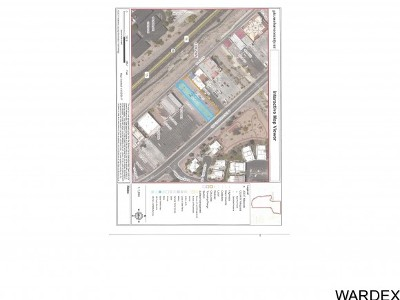Lake Havasu City Residential Lots & Land For Sale: 337 Lake Havasu Ave S