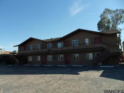 Bullhead City Commercial For Sale: 358 Sea Creek Dr