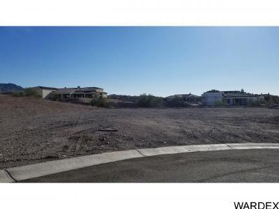 Havasu Foothills Estates Residential Lots & Land For Sale: 4051 Avienda Del Sol