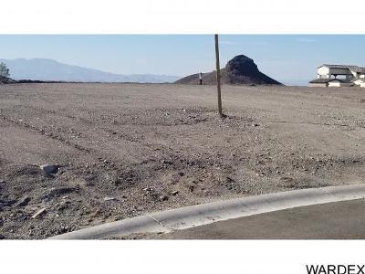 Havasu Foothills Estates Residential Lots & Land For Sale: 4070 Avienda Del Sol
