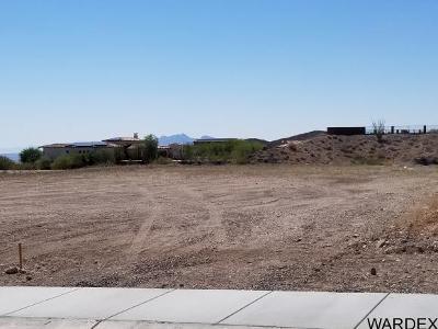 Havasu Foothills Estates Residential Lots & Land For Sale: 4030 Avienda Del Sol