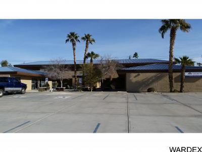 Lake Havasu City Commercial For Sale: 116 S Lake Havasu Ave S #202