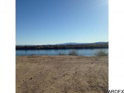 Bullhead City Residential Lots & Land For Sale: 490 Riverview Drive