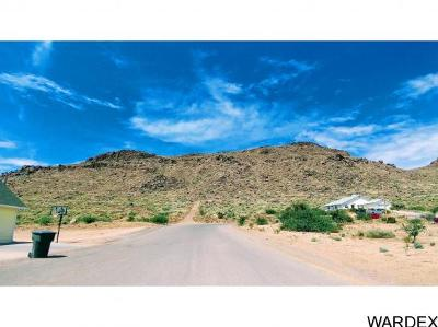 Kingman Residential Lots & Land For Sale: 196 Acre Jagerson Ave