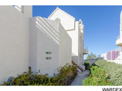Condo/Townhouse For Sale: 420 Acoma Blvd S #26 #26