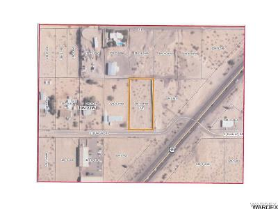 Fort Mohave Residential Lots & Land For Sale: 1585 Dunlap Rd