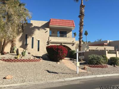 Lake Havasu City Condo/Townhouse For Sale: 1905 Palmer Dr