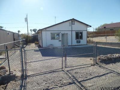 Bullhead City Single Family Home For Sale: 2088 Del Rey Dr
