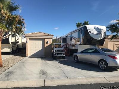 Lake Havasu City Residential Lots & Land For Sale: 1905 Victoria Farms Rd #192