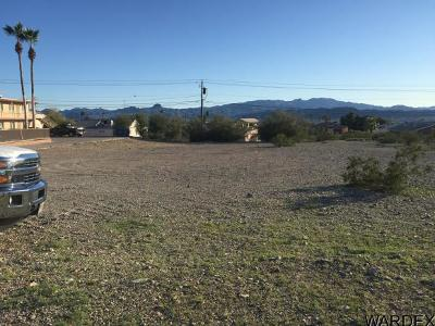 Lake Havasu City Residential Lots & Land For Sale: 2080 Swanson Ave