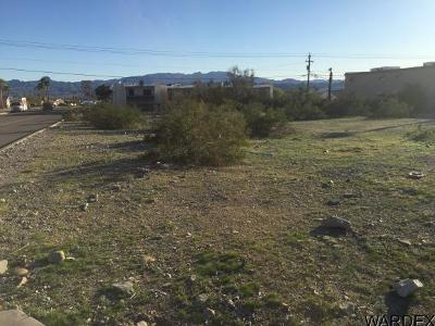 Lake Havasu City Residential Lots & Land For Sale: 2076 Swanson Ave