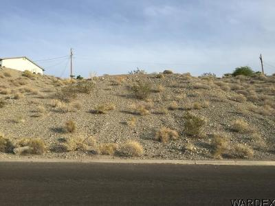 Lake Havasu City Residential Lots & Land For Sale: 3100 Douglas Dr