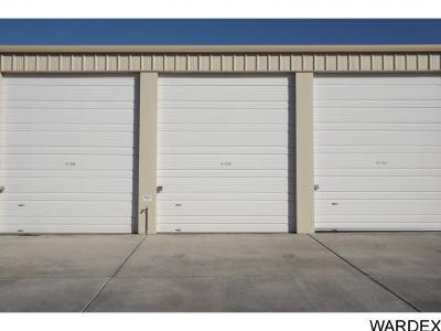 Lake Havasu City Commercial For Sale: 1025 Empire Dr A109 #109A