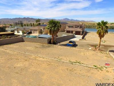 Bullhead City Residential Lots & Land For Sale: 1750 Clubhouse Dr 62