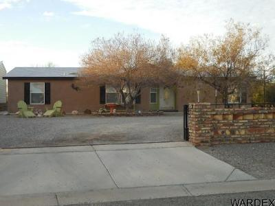 Rainbow Acres Manufactured Home For Sale: 28838 Rainbow Trail