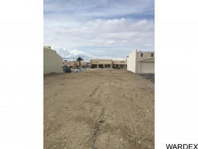 Lake Havasu City Residential Lots & Land For Sale: 2570 Kiowa Blvd N