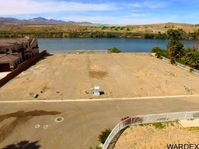 Bullhead City Residential Lots & Land For Sale: 1750 Clubhouse Dr 57