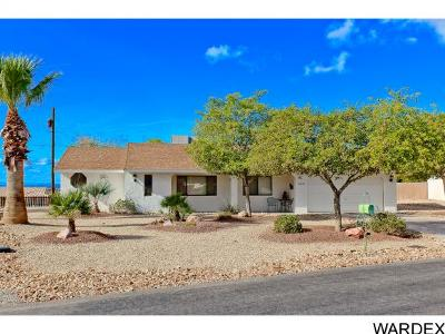 Single Family Home For Sale: 2917 Coconino Dr