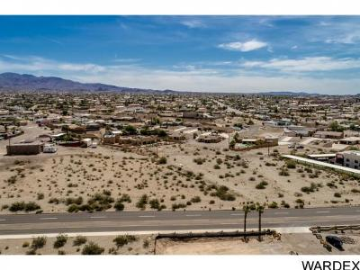 Lake Havasu City Residential Lots & Land For Sale: 360-380 Lake Havasu Ave N