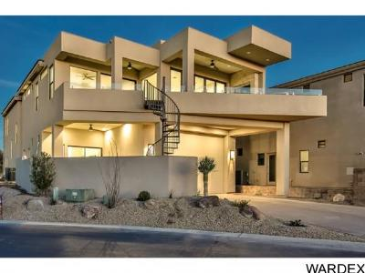 Lake Havasu City Single Family Home For Sale: 1650 Sailing Hawk Dr 11a