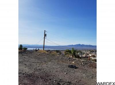 Lake Havasu City Residential Lots & Land For Sale: 3602 Kiowa Cir