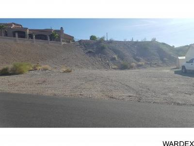 Lake Havasu City Residential Lots & Land For Sale: 4220 Trotwood Dr