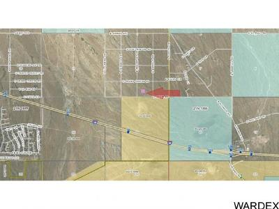 Kingman Residential Lots & Land For Sale: Fence Post