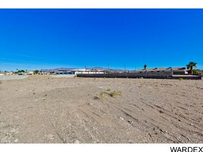 Lake Havasu City Residential Lots & Land For Sale: 1120 Regency