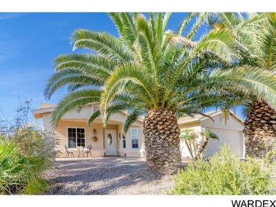 Lake Havasu City Single Family Home For Sale: 3279 Desert Sage Dr