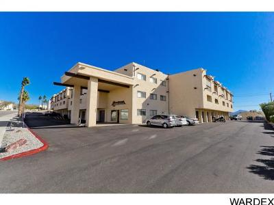 Lake Havasu City Condo/Townhouse For Sale: 1806 Swanson Ave 228 #228