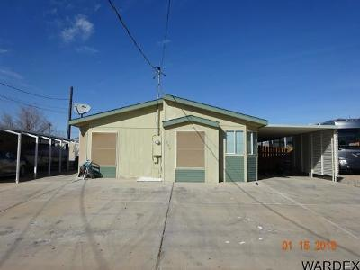 Parker Manufactured Home For Sale: 326 Moonlight Drive