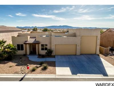 Lake Havasu City Single Family Home For Sale: 1870 E Savannah Dr