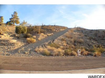 Lake Havasu City Residential Lots & Land For Sale: 3720 Enduro