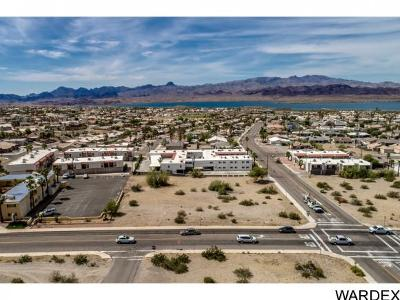 Lake Havasu City Residential Lots & Land For Sale: 2094 Swanson Ave
