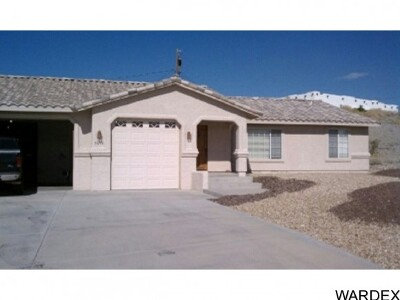 Lake Havasu City Single Family Home For Sale: 3059 Caravan Dr