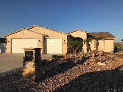 Lake Havasu City Single Family Home For Sale: 1911 Willow Ave