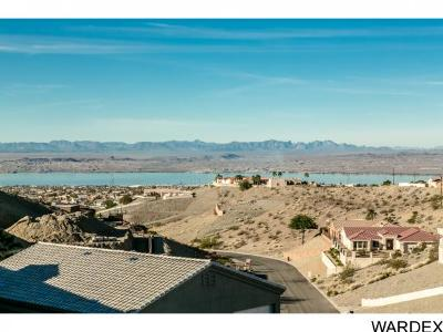 Lake Havasu City Residential Lots & Land For Sale: 3630 Kicking Horse Dr