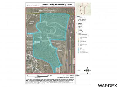 Residential Lots & Land For Sale: Lampton Ave/Metcalf Acres