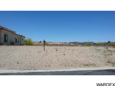 Mohave County Residential Lots & Land For Sale: 1983 E Troon Dr
