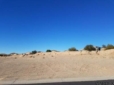 Mohave County Residential Lots & Land For Sale: 1903 E Birkdale Ln