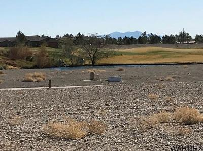 Mohave County Residential Lots & Land For Sale: 6312 S Alano