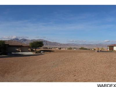 Refuge At Lake Havasu Residential Lots & Land For Sale: 1884 E Tradition Ln