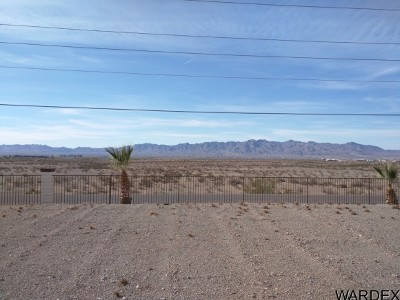 Residential Lots & Land For Sale: 6183 S Lago Grande Drive