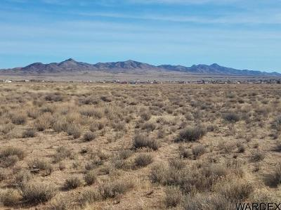Kingman Residential Lots & Land For Sale: 8.41acre Sharon