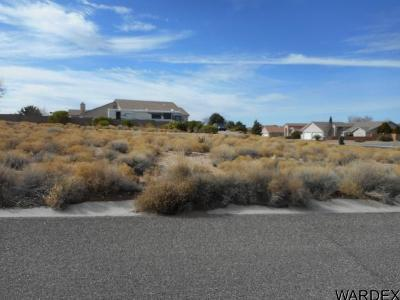 Kingman Residential Lots & Land For Sale: Zuni Avenue