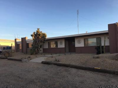 Lake Havasu City AZ Multi Family Home For Sale: $395,000