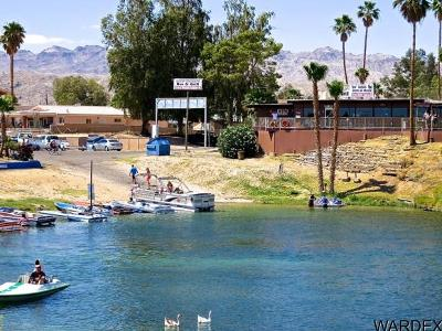 Bullhead City Commercial For Sale: 2170 Rio Grande Rd