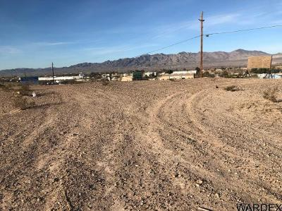 Fort Mohave Residential Lots & Land For Sale: 4070 S Highway 95