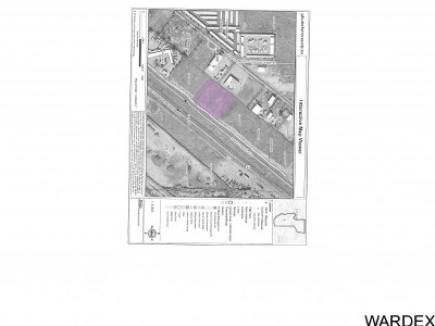 Kingman Residential Lots & Land For Sale: 003 Rte. 66